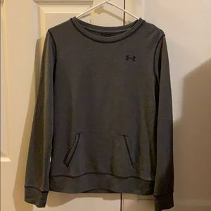 Under Armour Crewneck Sweatshirt